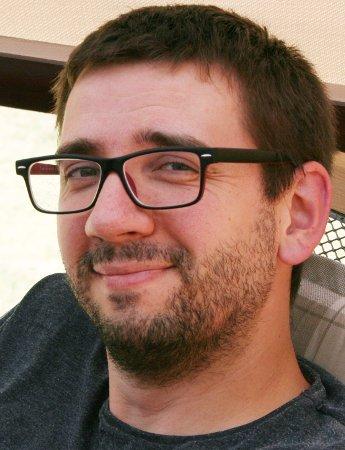 Mathieu Muths